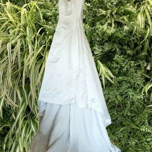 Maggie Sottero Couture Wedding Gown Ivory Size 6